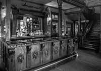 Saloon's Bar