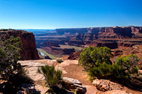 Dead Horse Point I